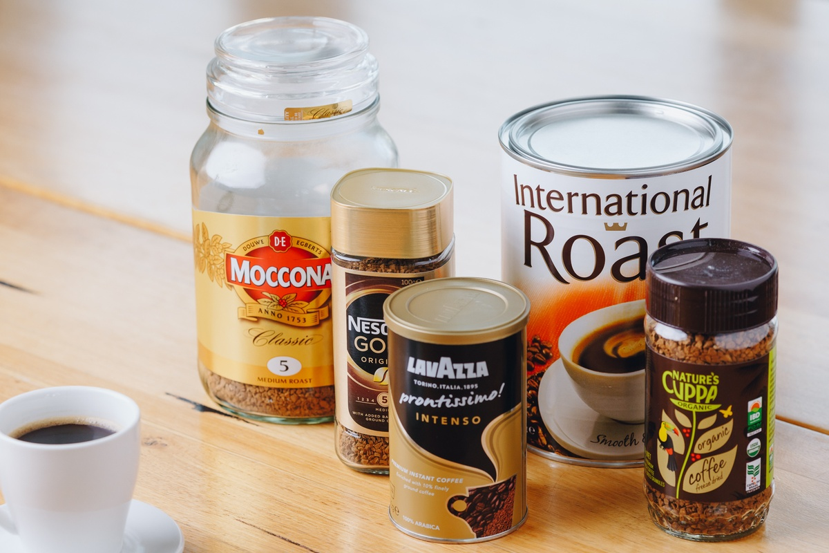 Review Which Instant Coffee Brand Is The Best Scout Jobs