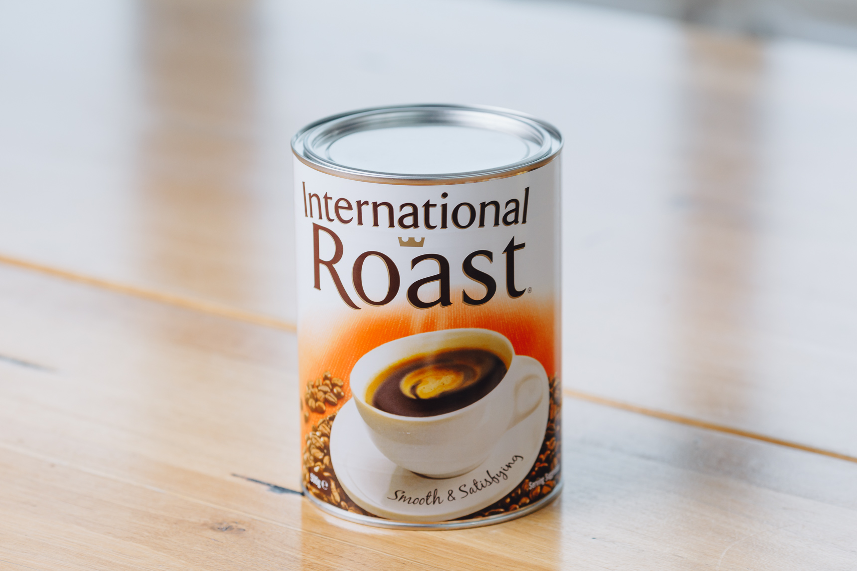 International Roast