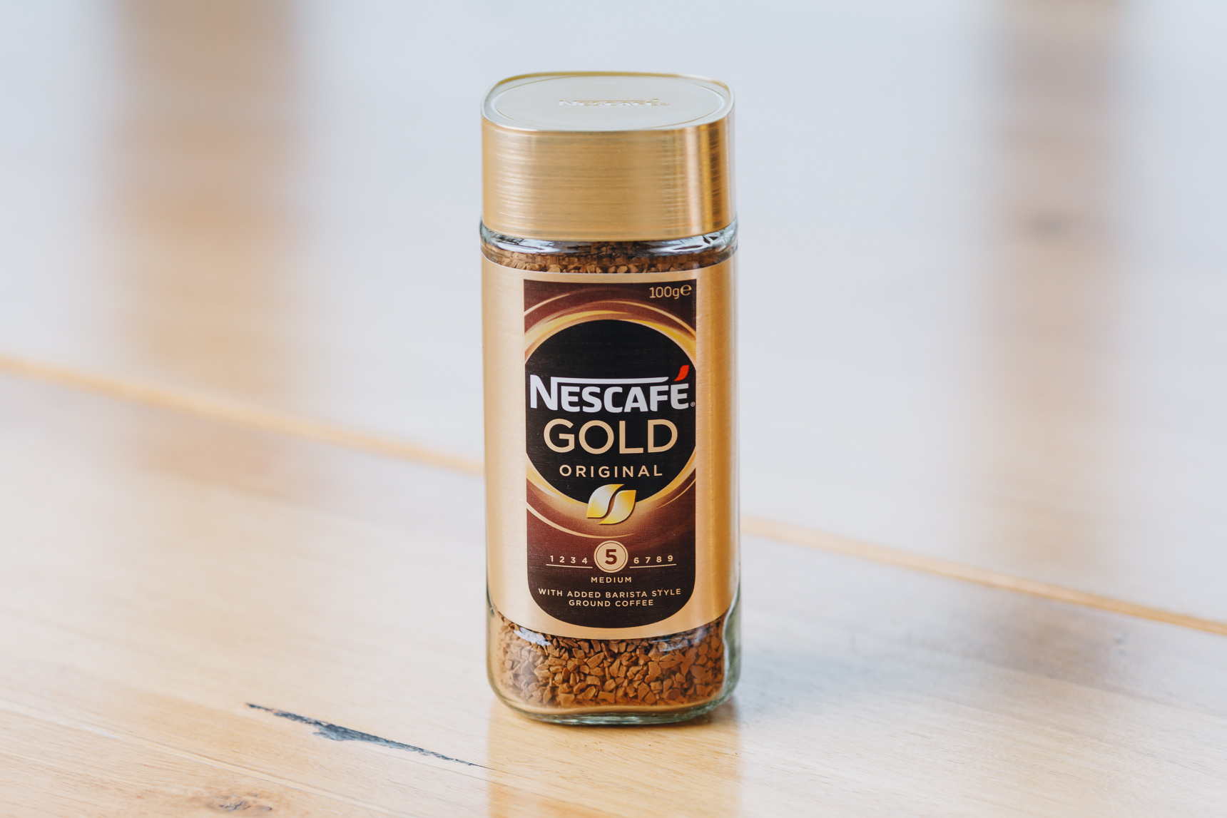 JNescafe Gold