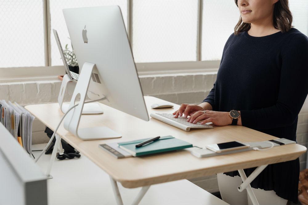 Movi Desk
