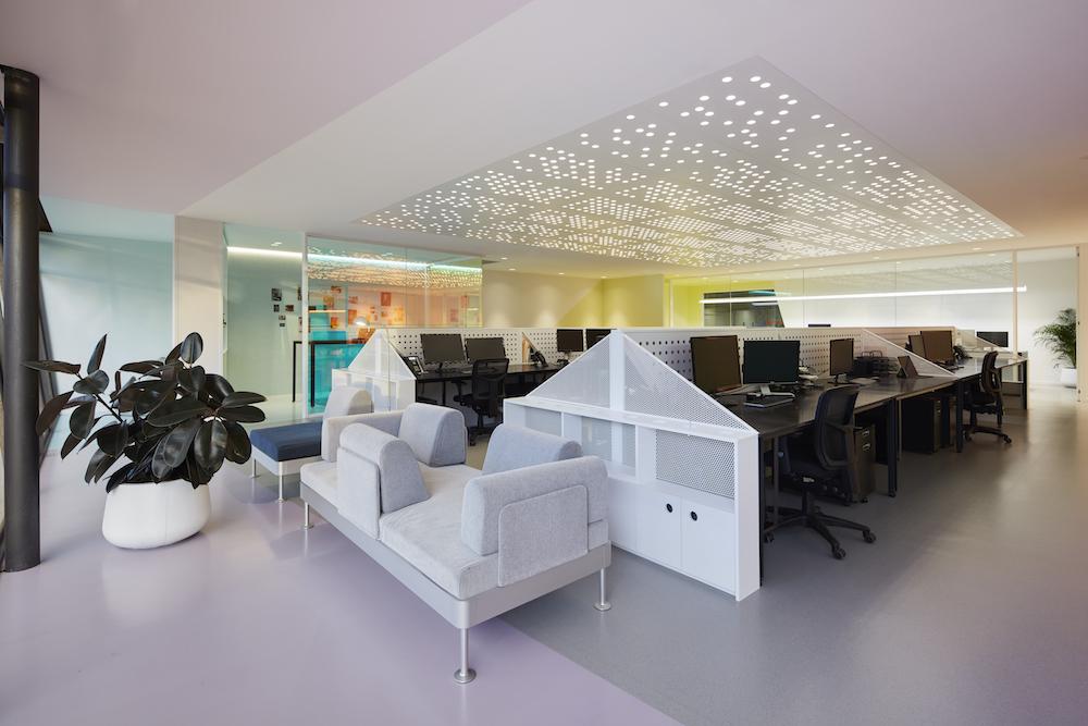 Ambience Desks