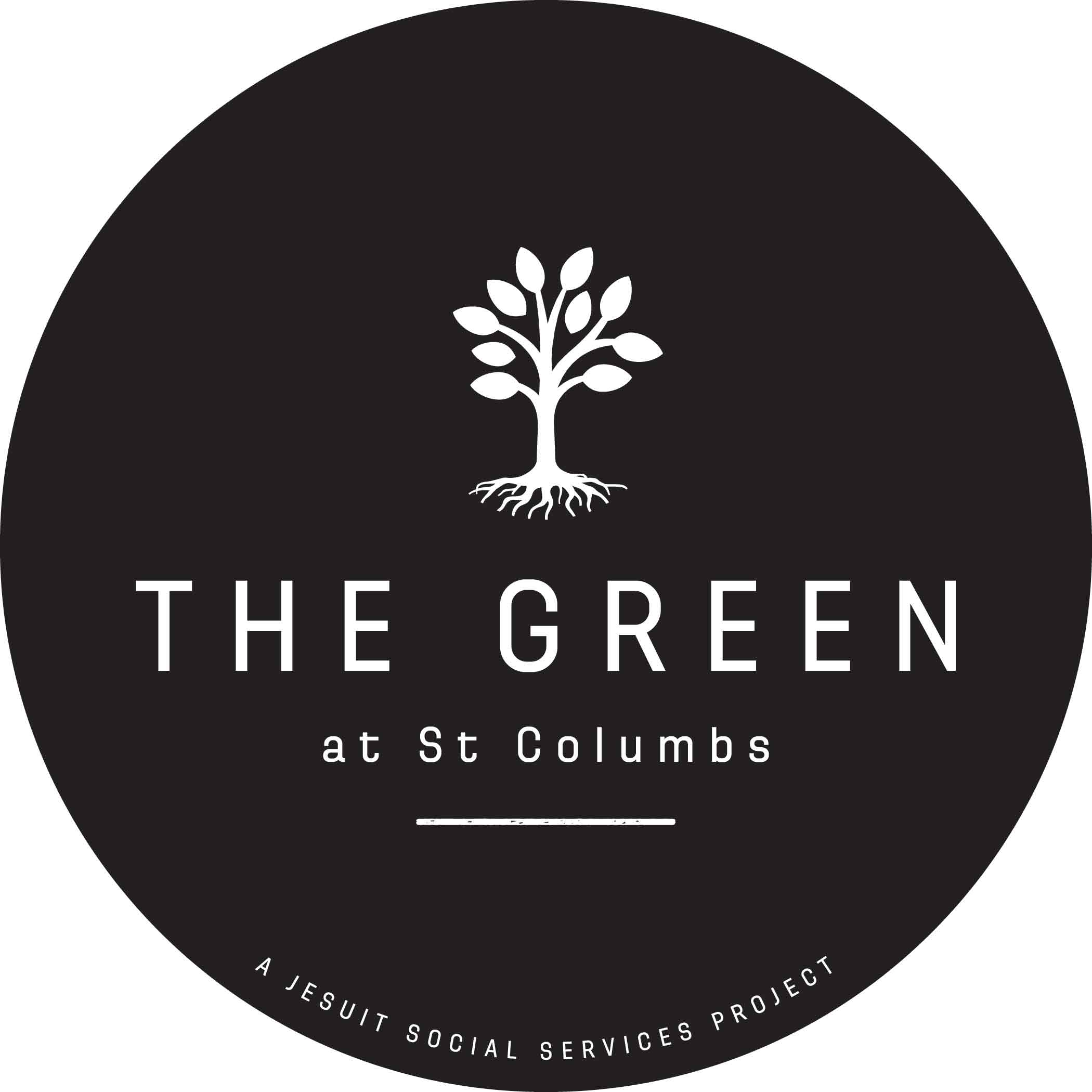 The Green at St. Columbs