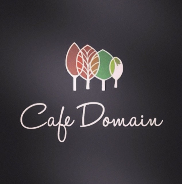 Cafe Domain