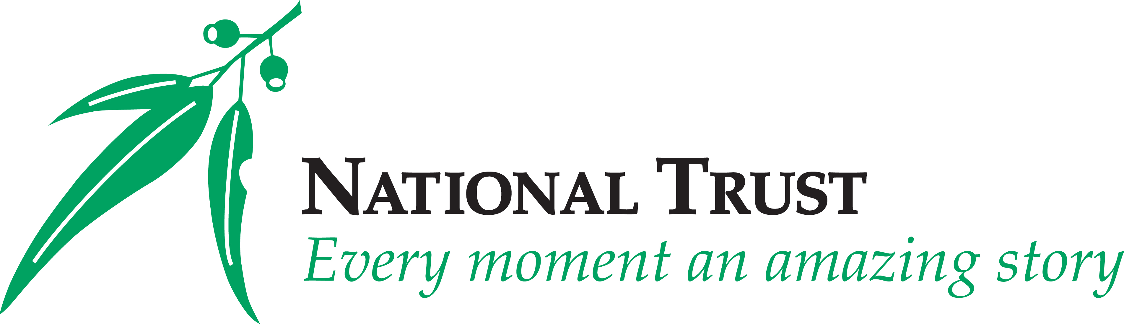 The National Trust of Australia (Victoria)