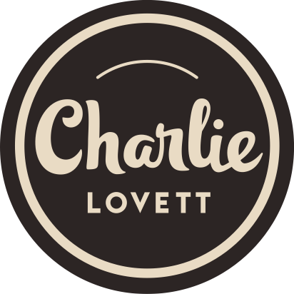 Charlie Lovett South Wharf