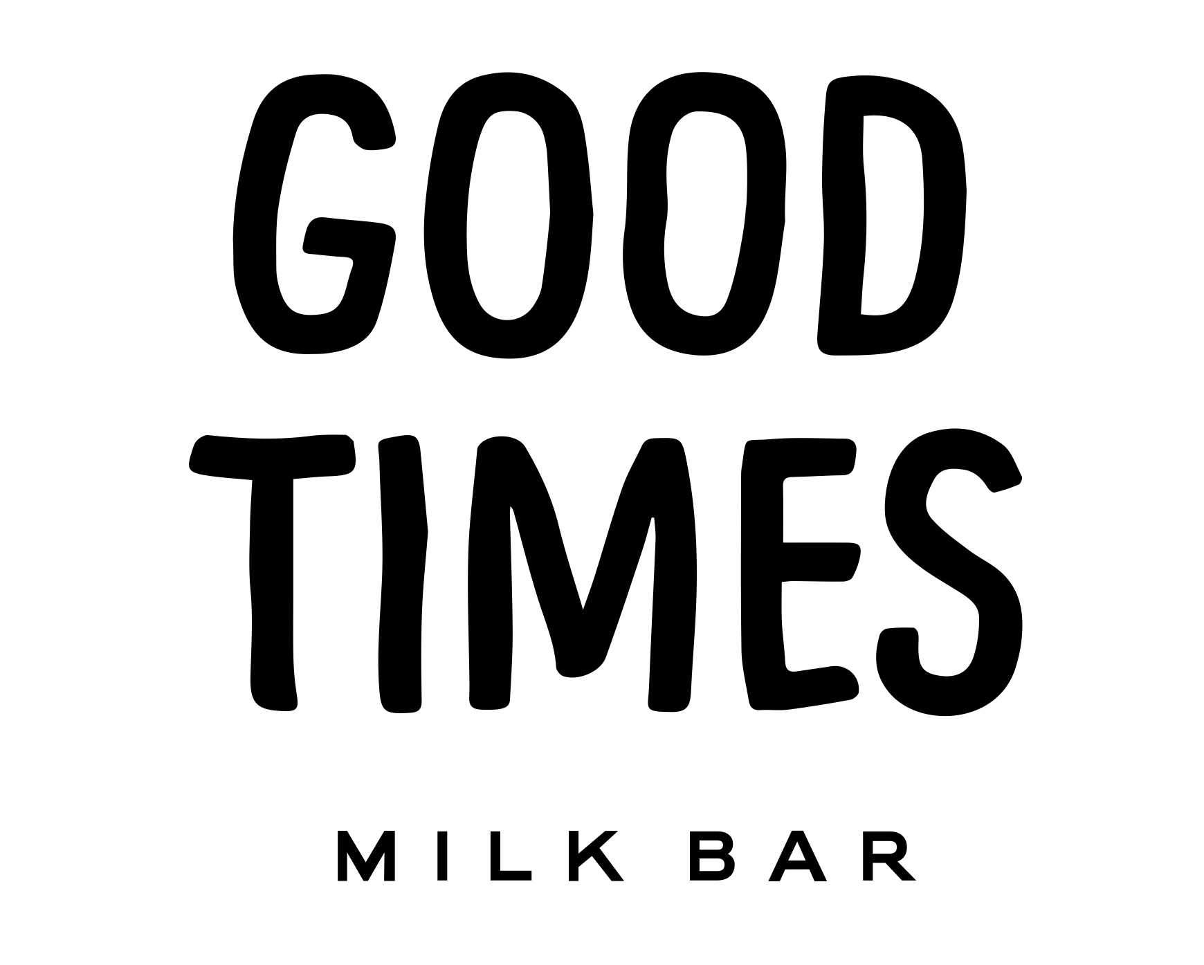 Good Times Milk Bar