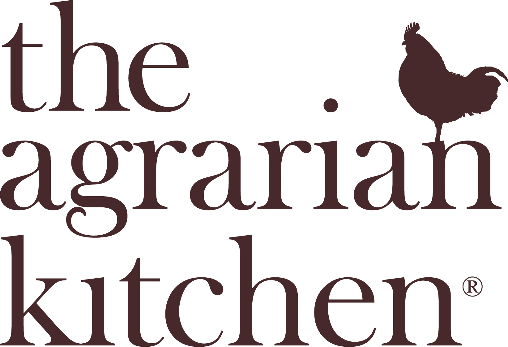 The Agrarian Kitchen Pty Ltd