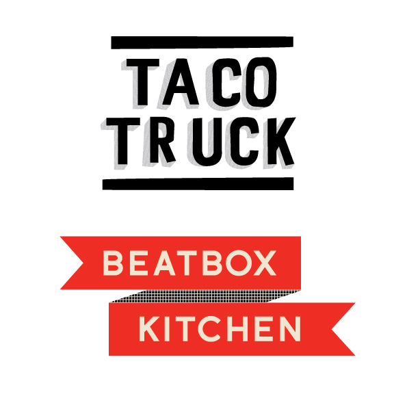 taco truck / beatbox kitchen