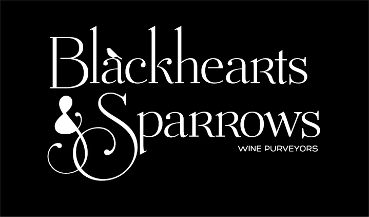 BLACKHEARTS & SPARROWS WINE PURVEYORS