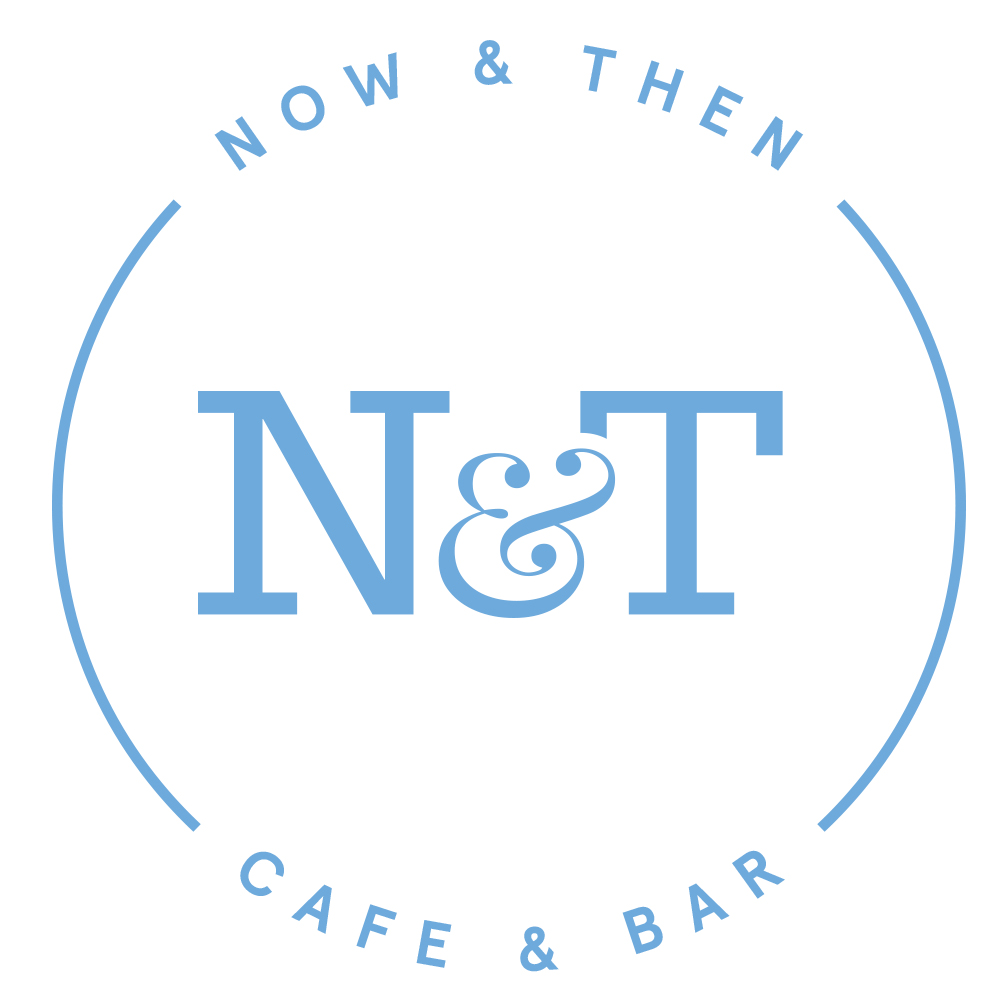 Now & Then Cafe Bar