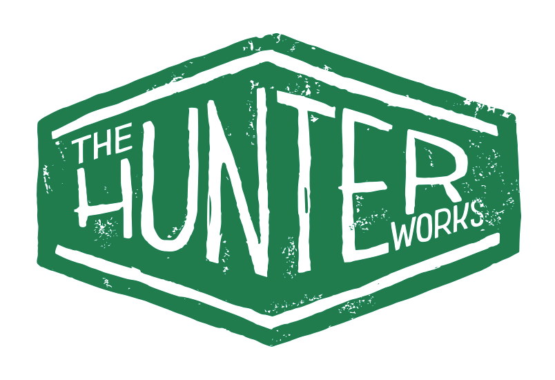 The Hunter Works