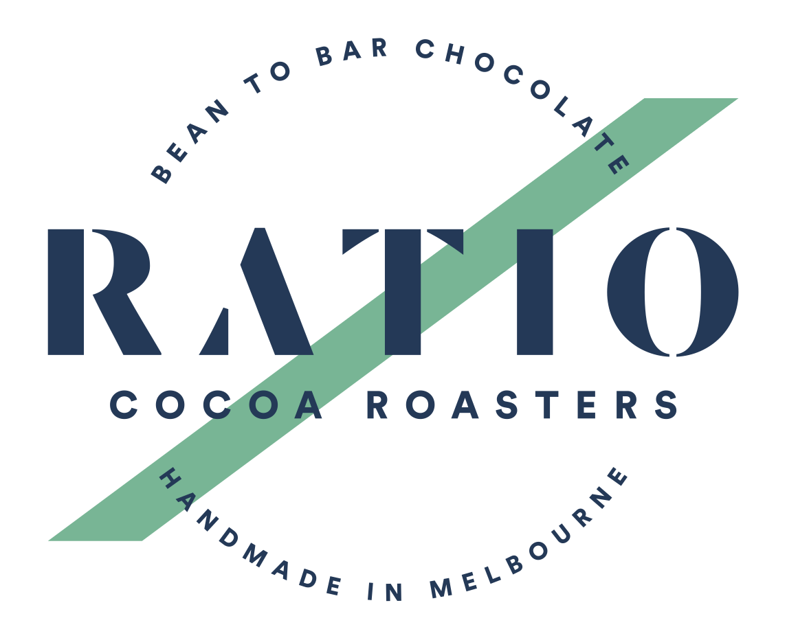 Ratio Cocoa Roasters