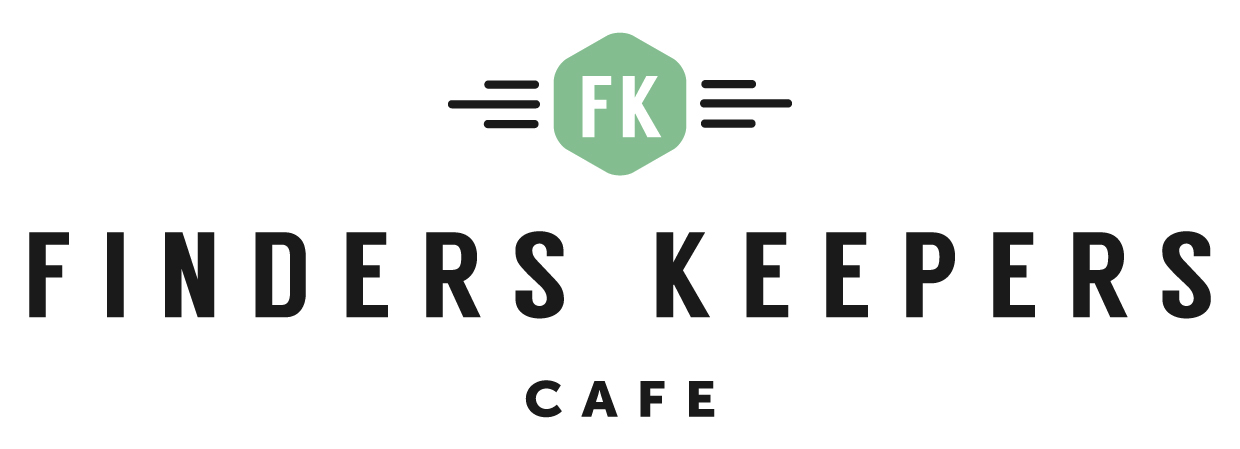 Finders Keepers Cafe