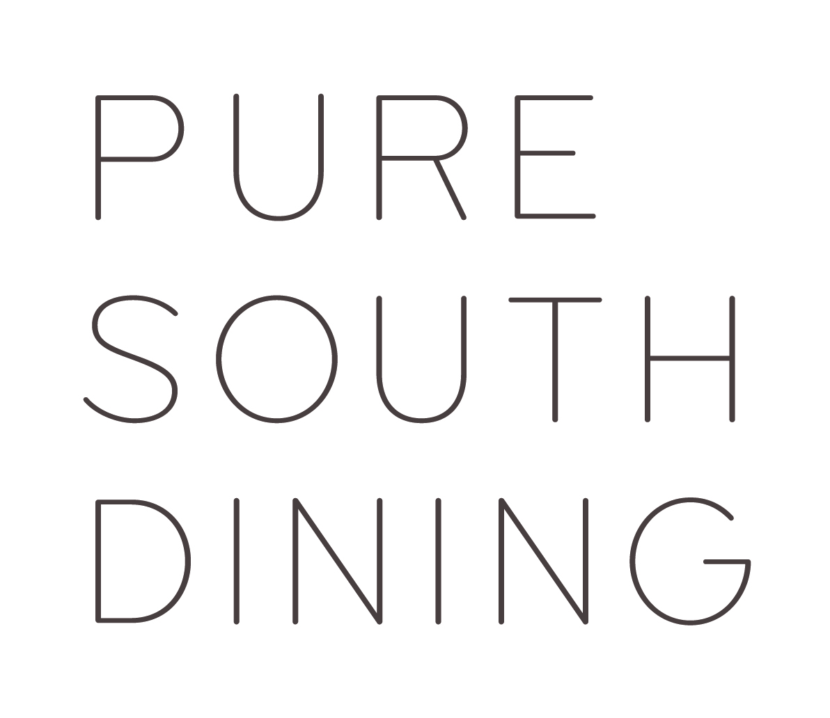 Pure South Dining