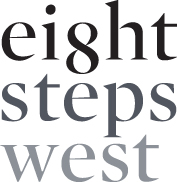Eight Steps West