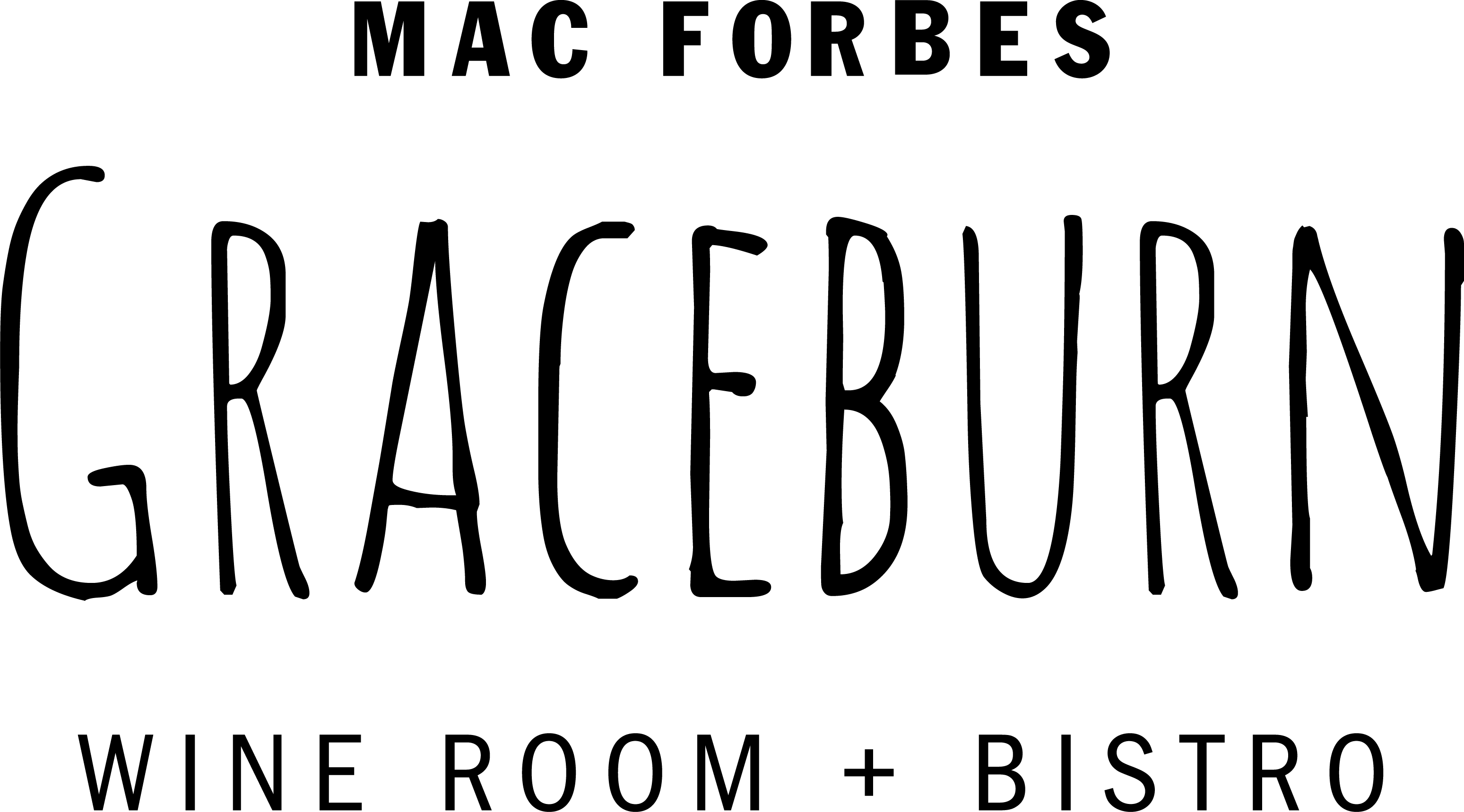 Mac Forbes' Graceburn Wine Room