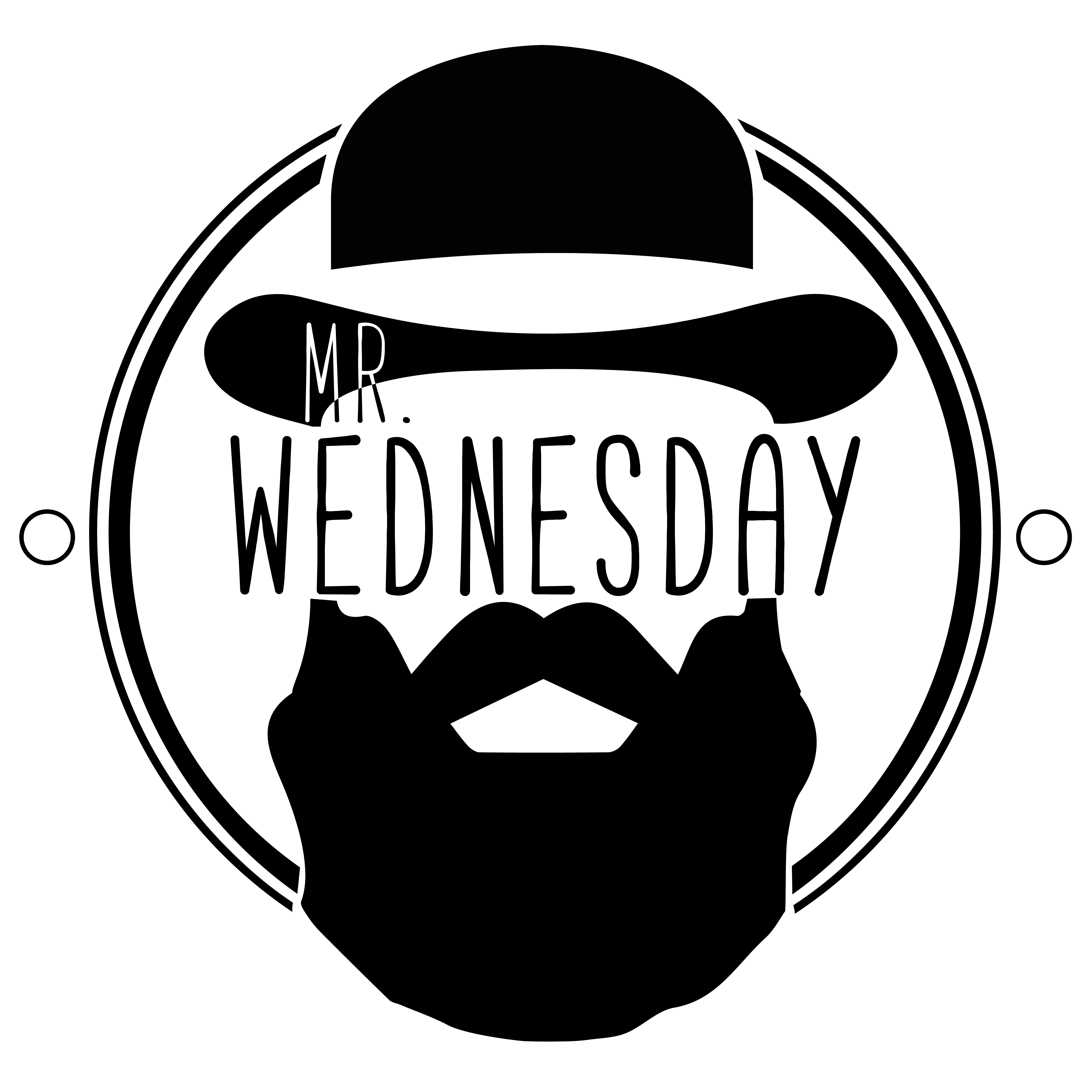 Mr Wednesday