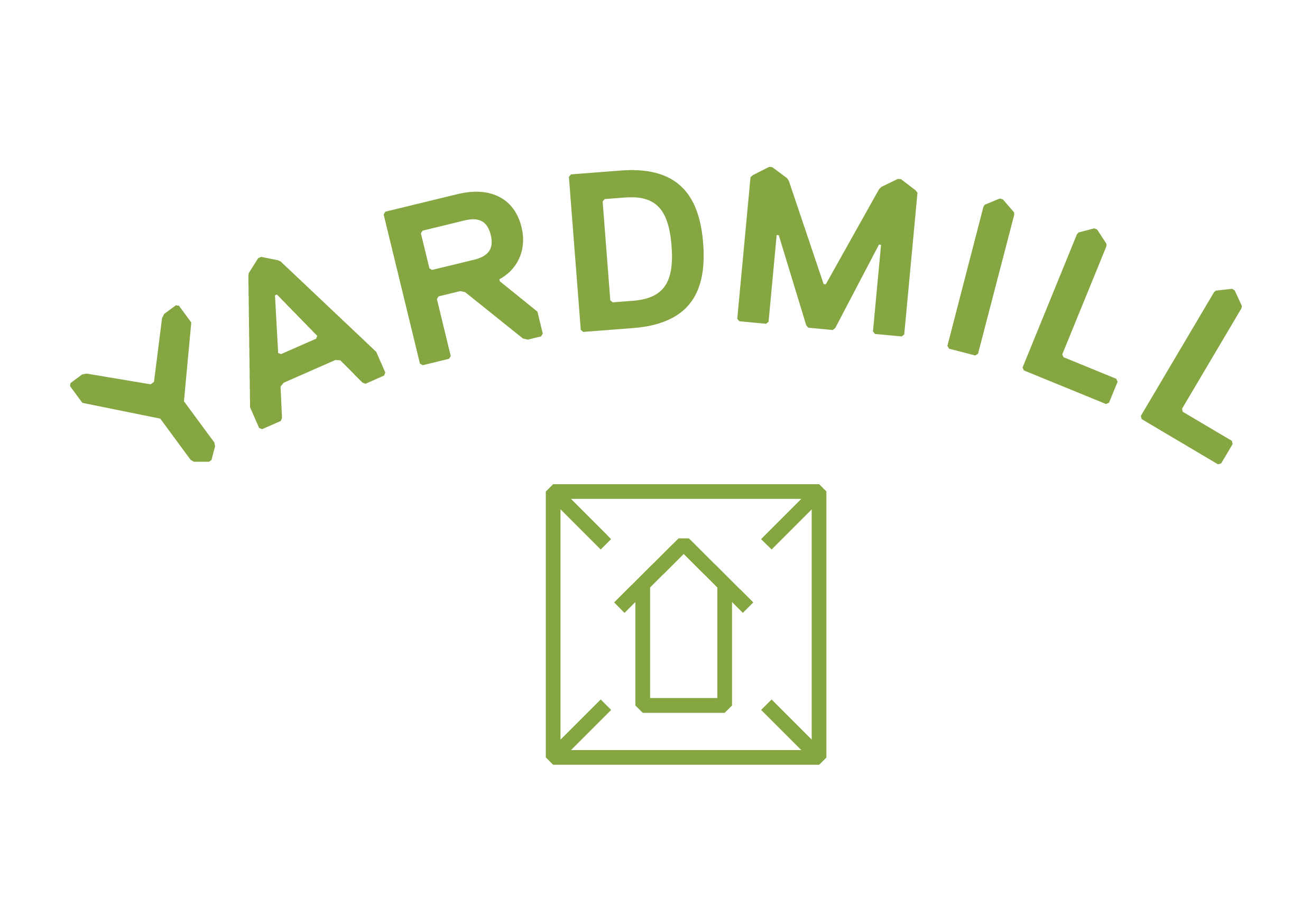 YARDMILL Kitchen and Grocery