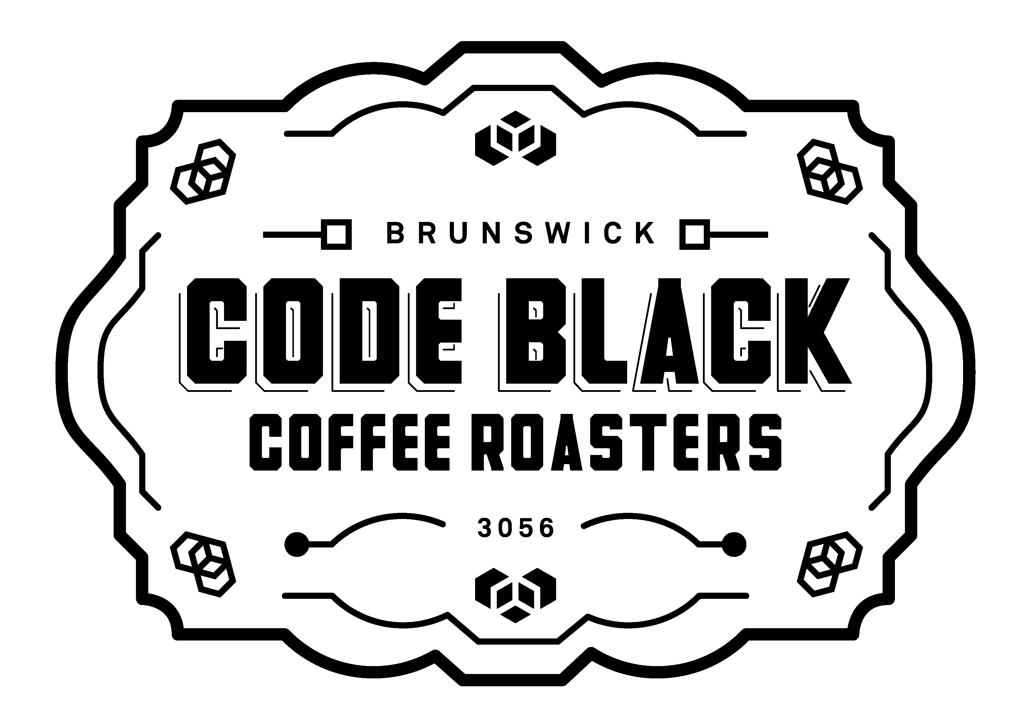 Code Black Coffee Roasters