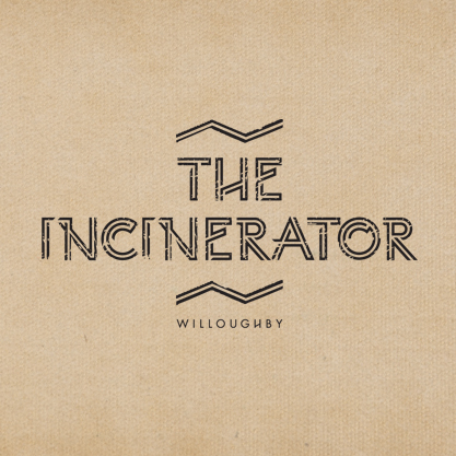 The Incinerator Cafe