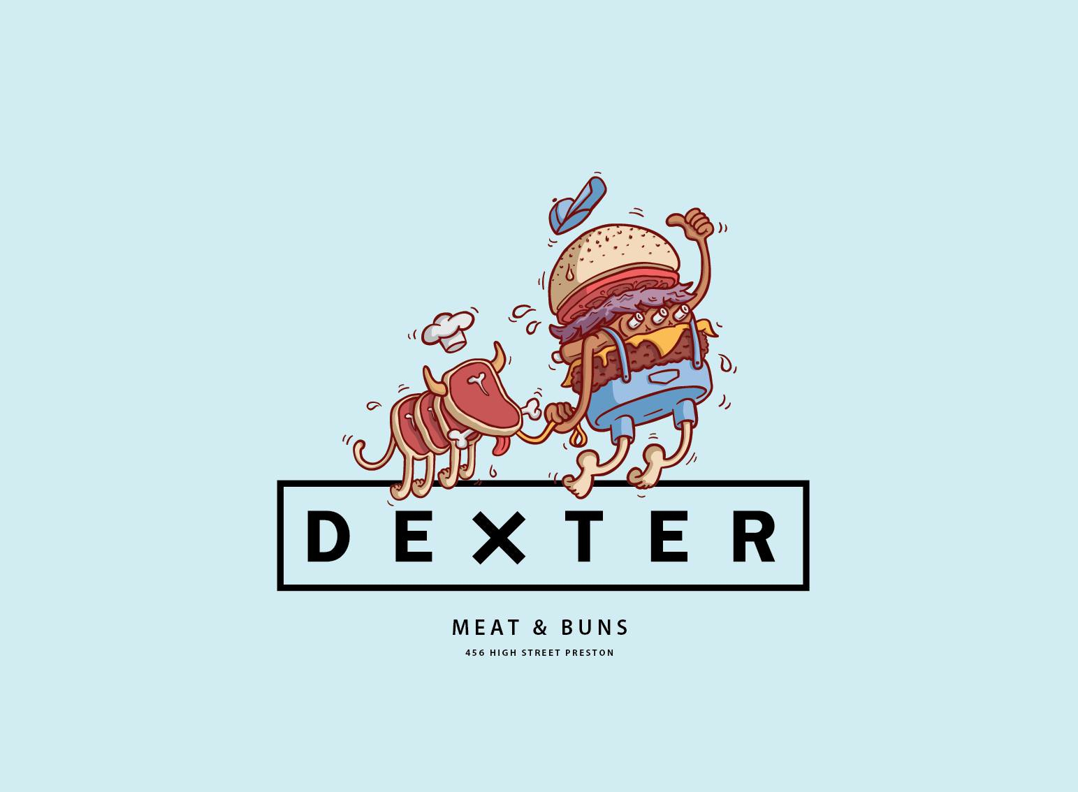 Dexter - Meat and Buns