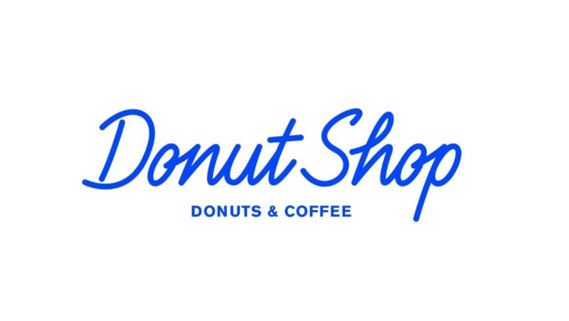 Donut Shop Donuts and Coffee