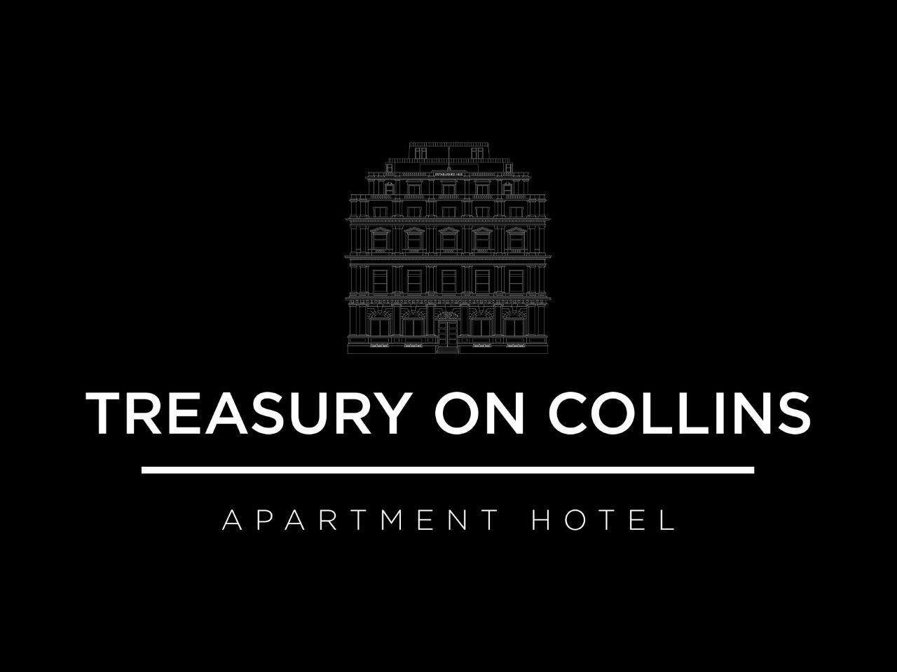 Treasury on Collins