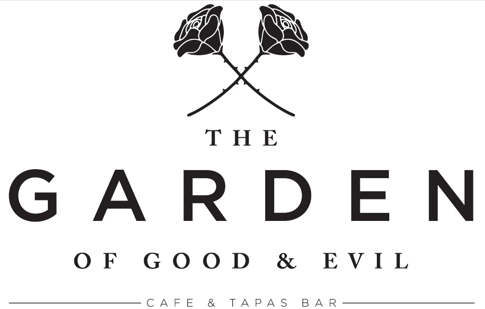 The Garden of Good & Evil