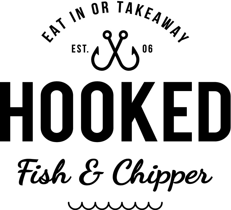 Hooked Fish & Chipper