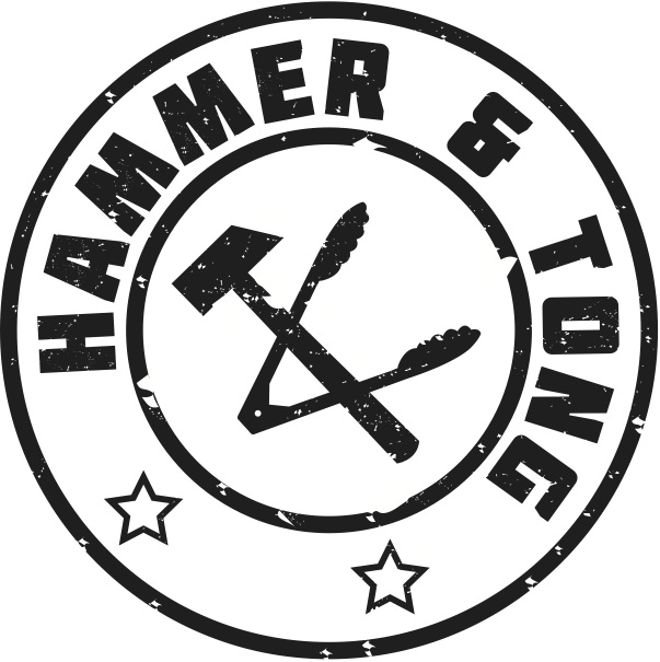 Hammer and Tong