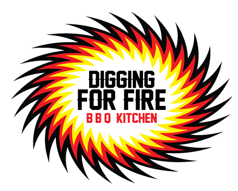 Digging For Fire BBQ Kitchen