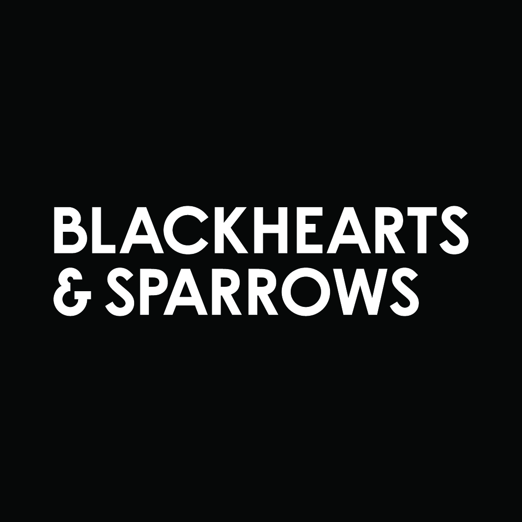 Blackhearts & Sparrows
