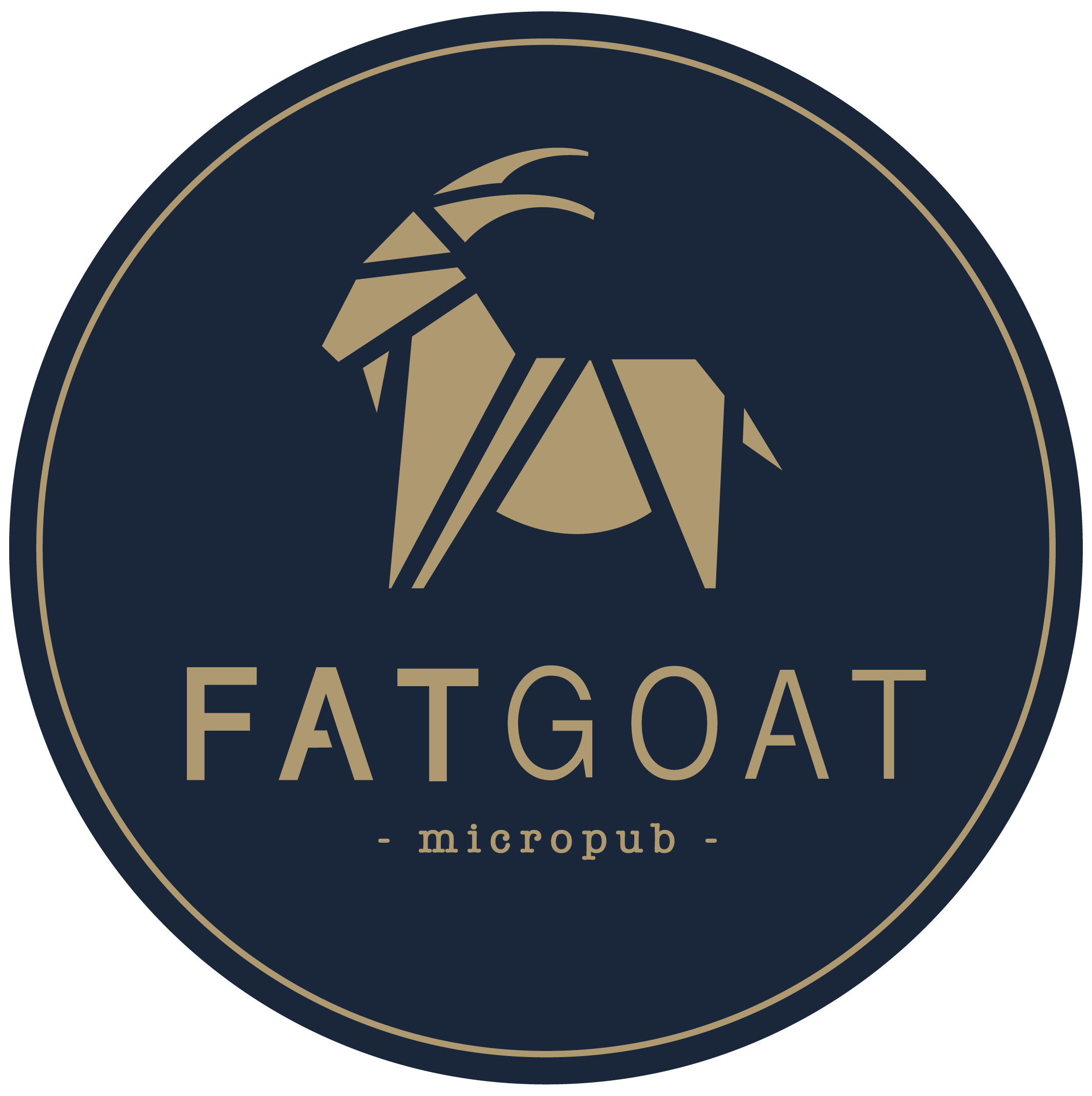 The Fat Goat Upwey
