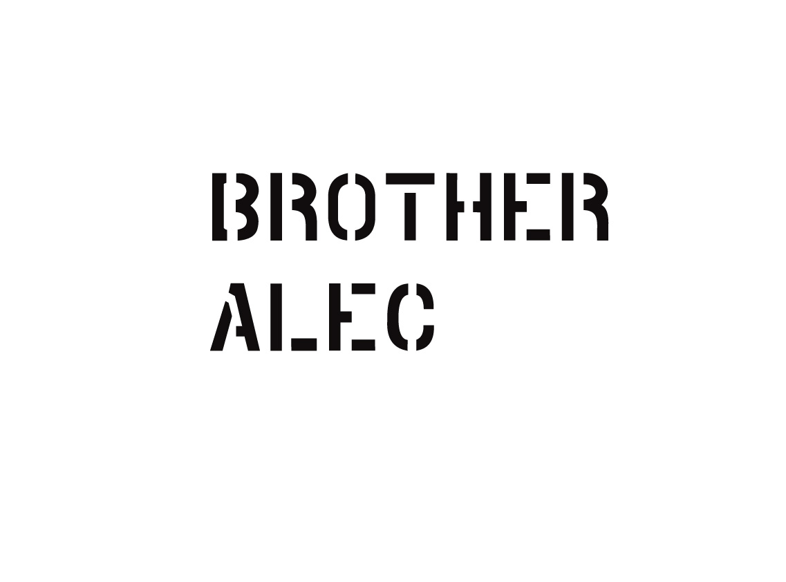 Brother Alec