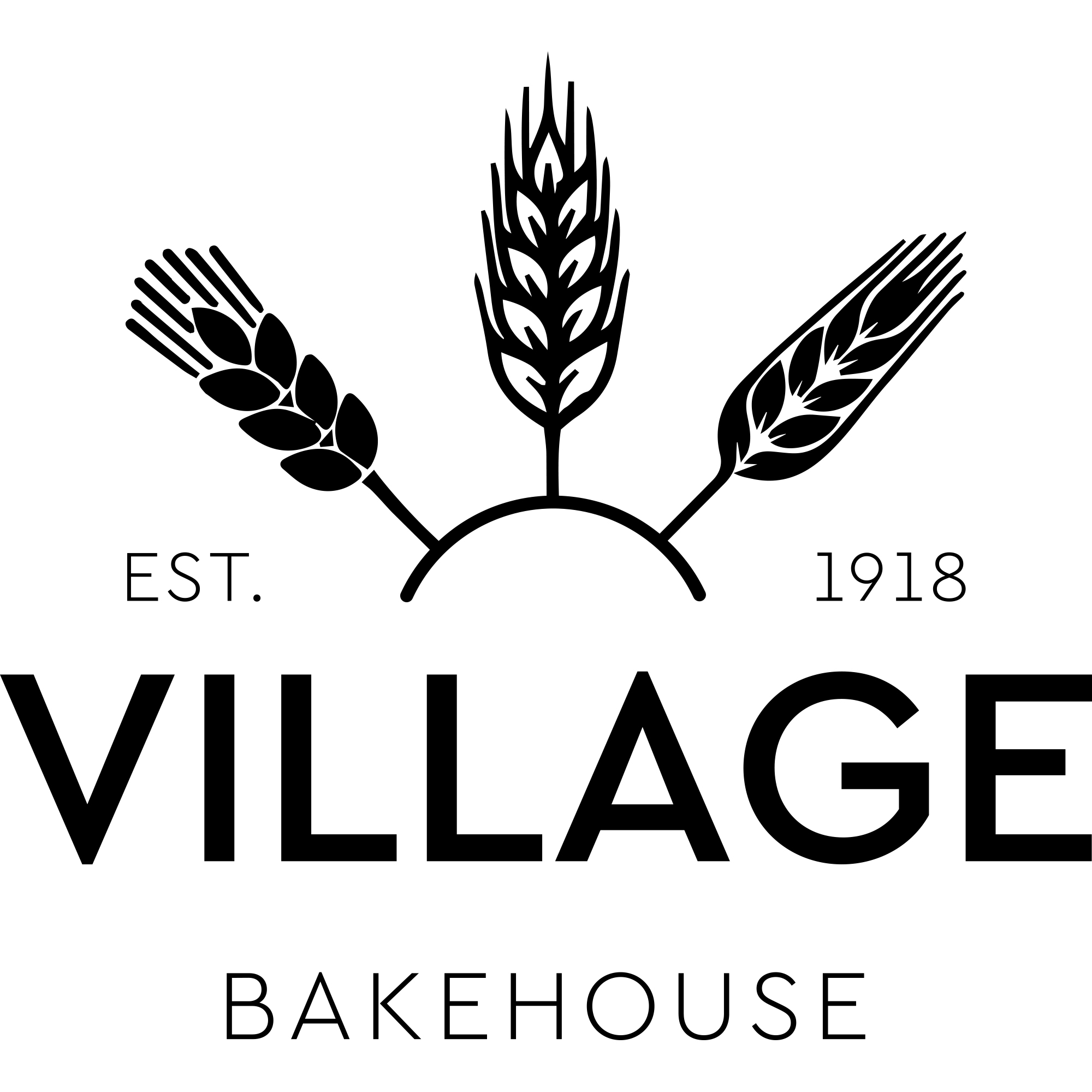 Village Bakehouse Orange
