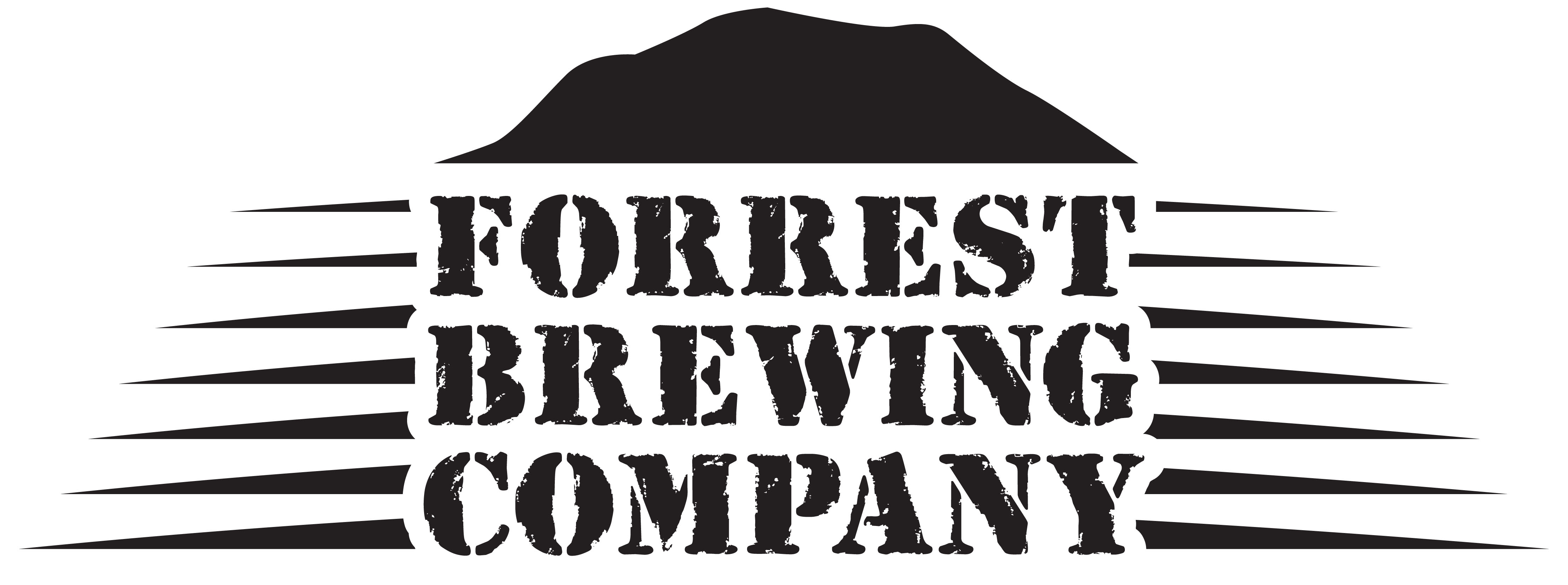 Forrest Brewing Company