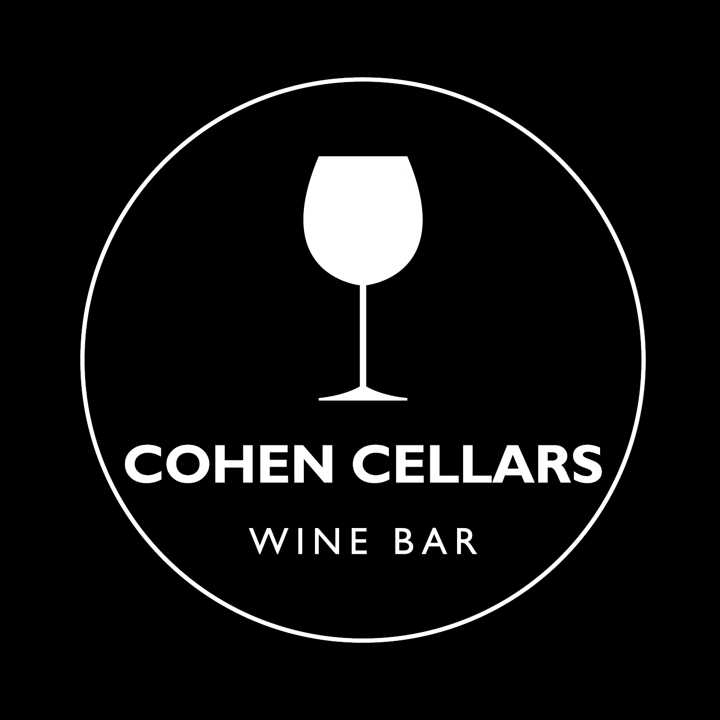Cohen Cellars Wine Bar