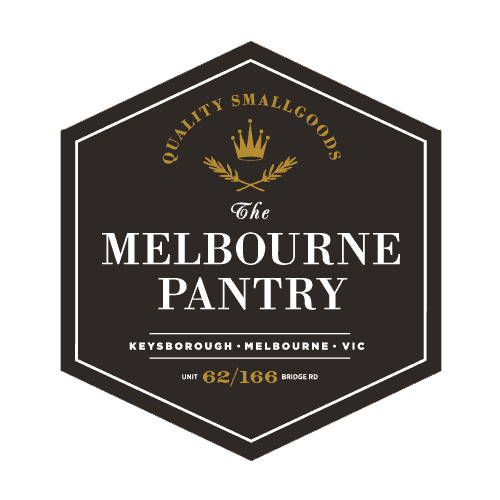 The Melbourne Pantry
