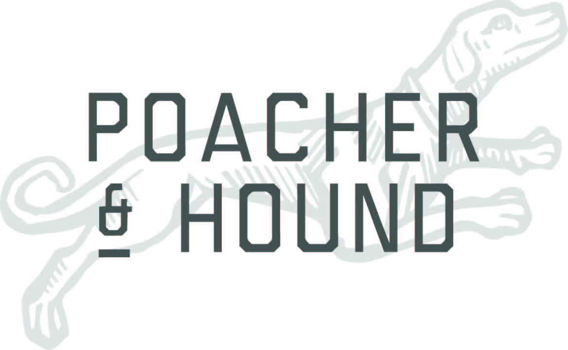 Poacher and Hound