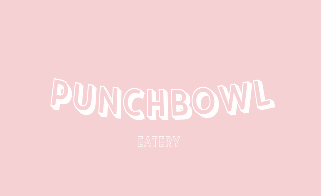 Punchbowl Canteen