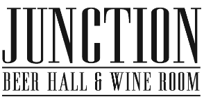 Junction Beer Hall & Wine Room