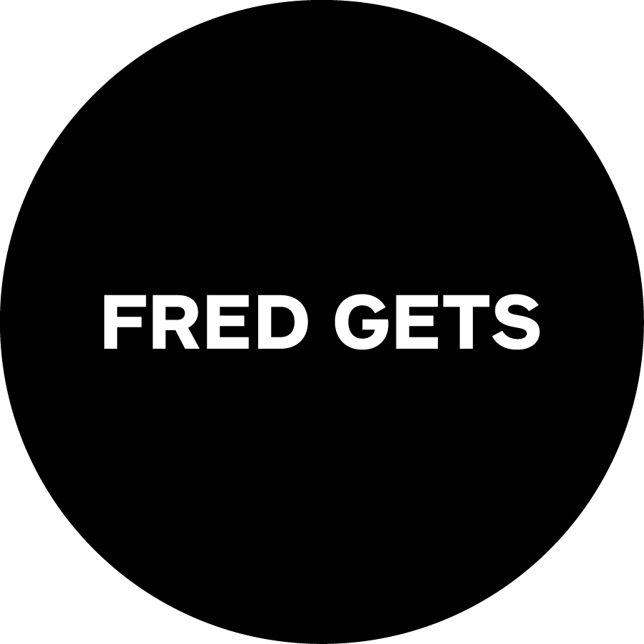Fred Gets