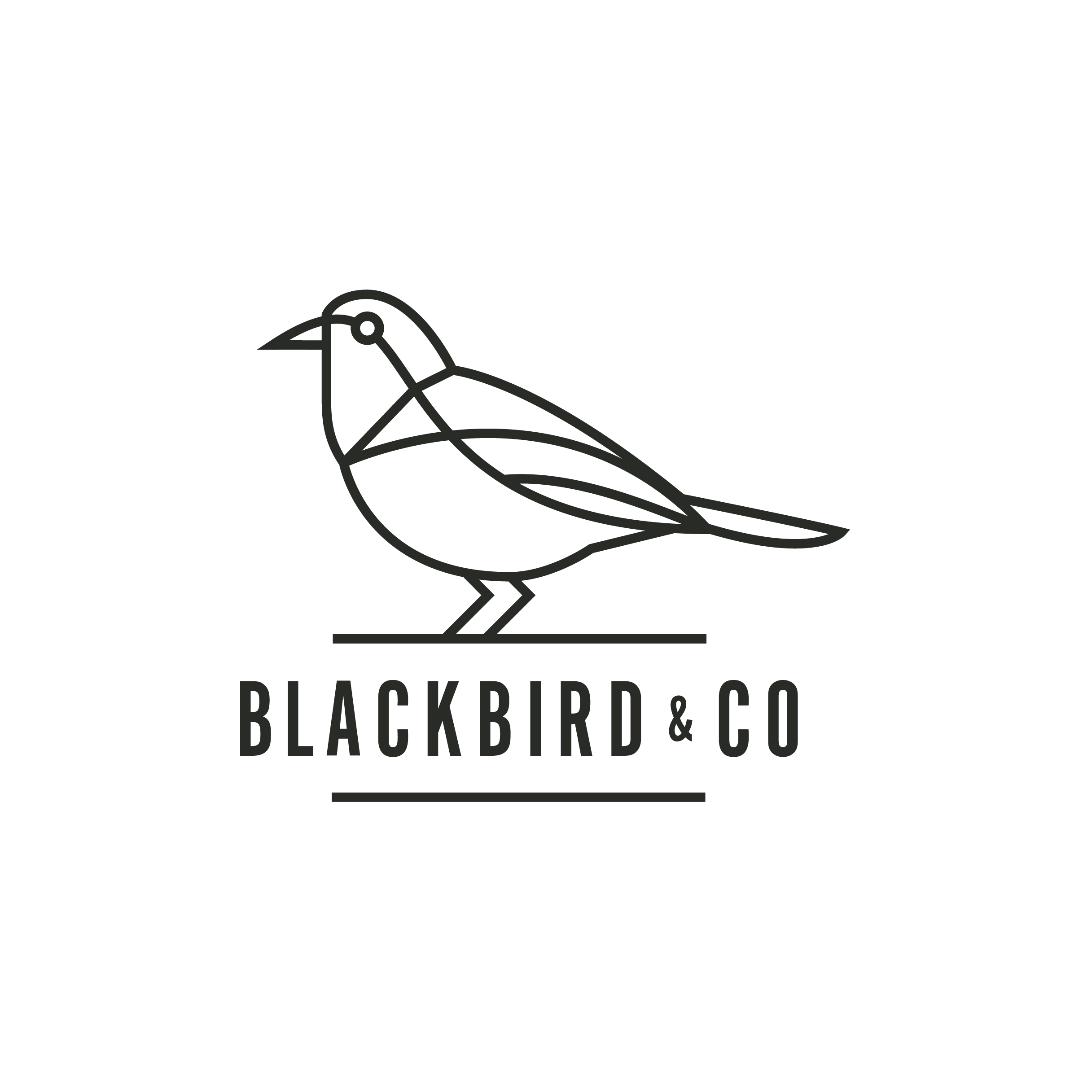 Blackbird & Co
