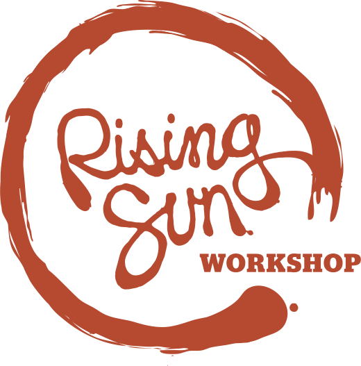 Rising Sun Workshop