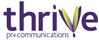 Thrive PR + Communications