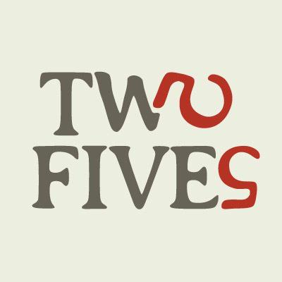 Two Fives