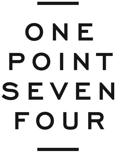 onepointsevenfour