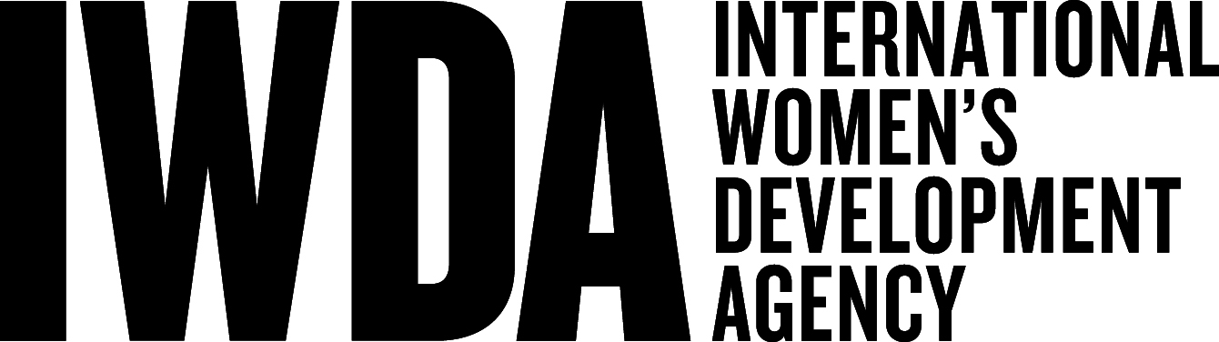 International Women's Development Agency