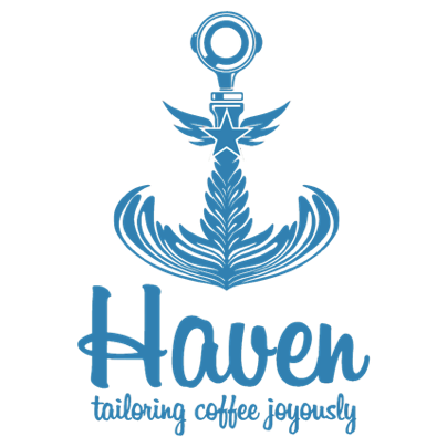 Haven Tailoring Coffee Joyously