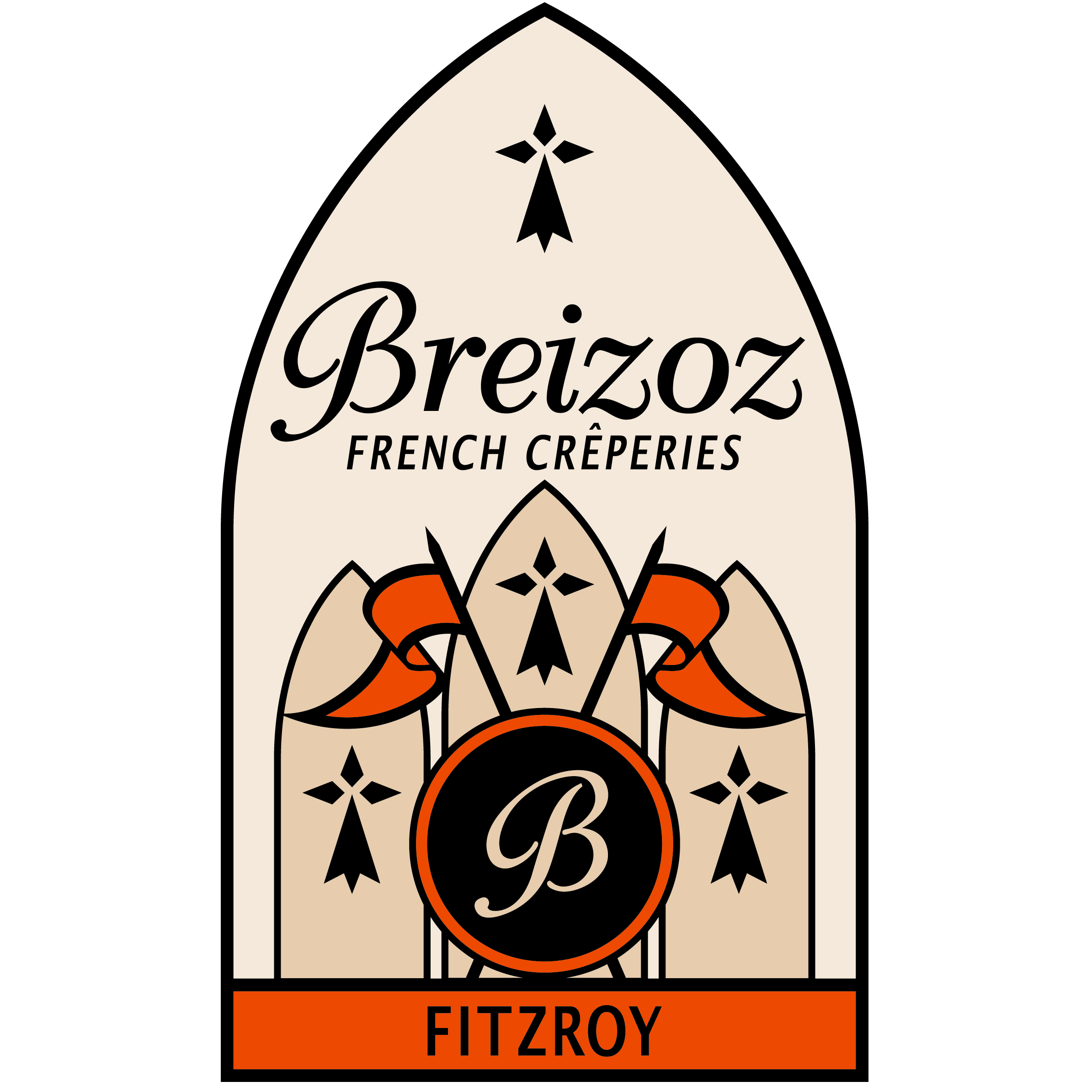 Breizoz French Creperie